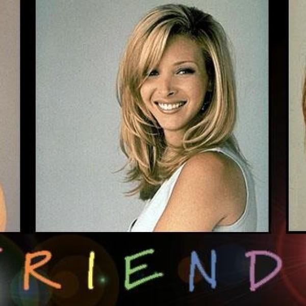 Women in Friends