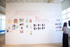 Sara Kerens, AIGA Design Week