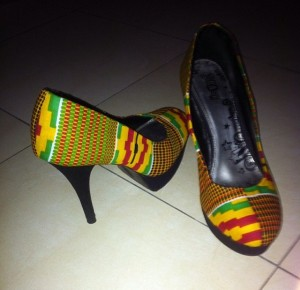 afro flair designs