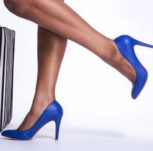 Gbemi Olateru - gbemisoke shoes