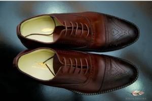 Temitope Afolabi - kievadesuwa shoes