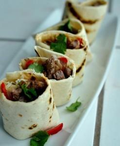 Lohi Busari Food
