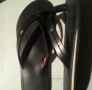 Balogun Opeyemi footwear