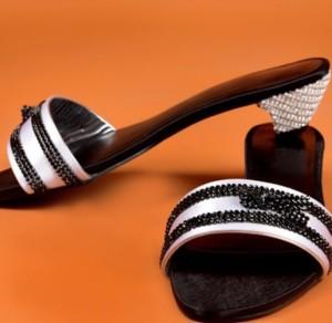 Tokunbo Onagoruwa - City Cobbler NG footwear
