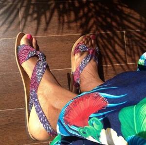 Kene Rapu shoes