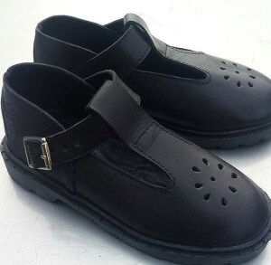 Idong Harrie shoes