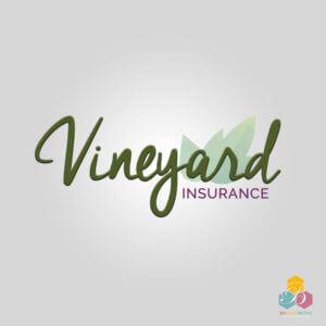 Vineyard Branding by Brittney Fells