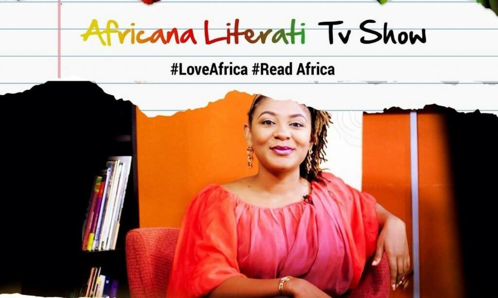 africana-literati television show
