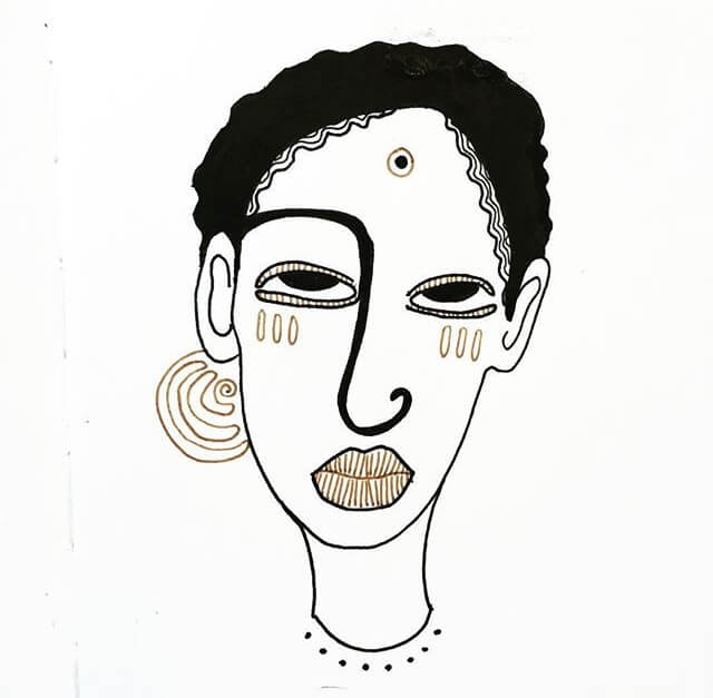 Araki Koman Multicultured Art