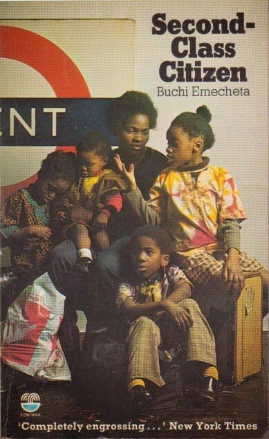buchi emecheta joys of motherhood