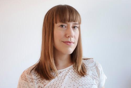 Stefanie Posavec of Dear Data