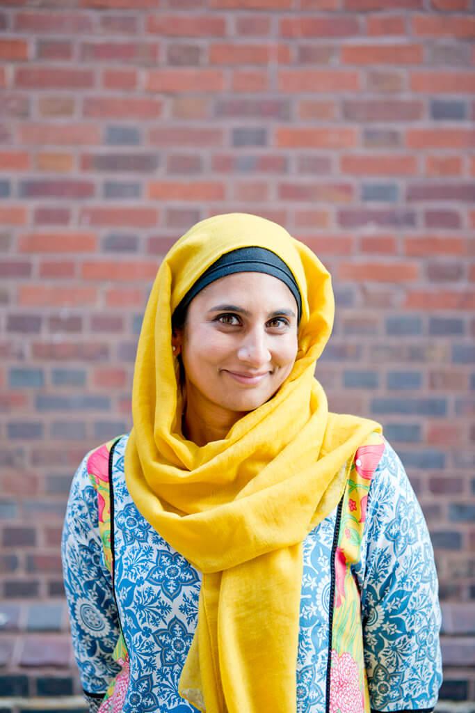 Shaheen Kasmani Ayub