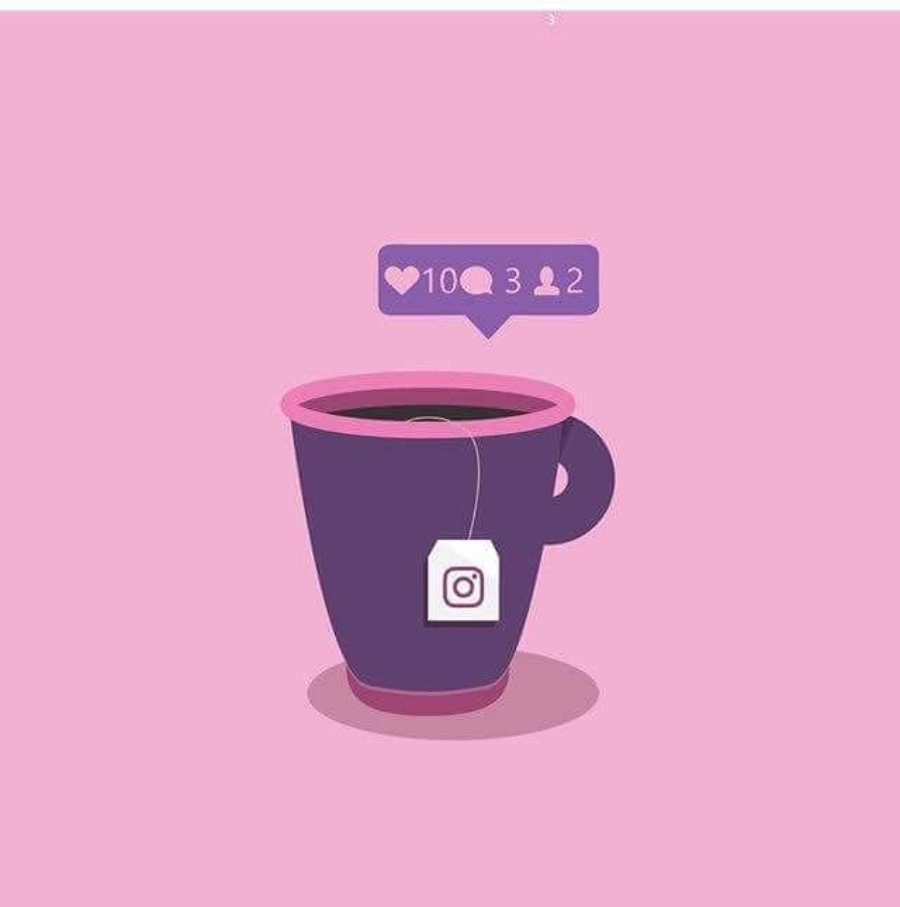 Audrey Quaye - Instagram and Chill