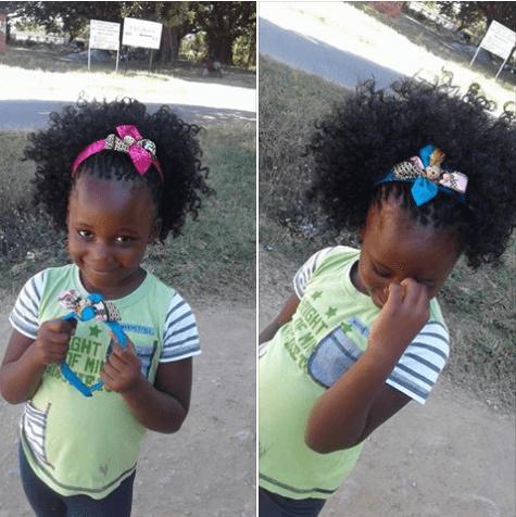 Miyoba Buumba Mwabonwa headbands