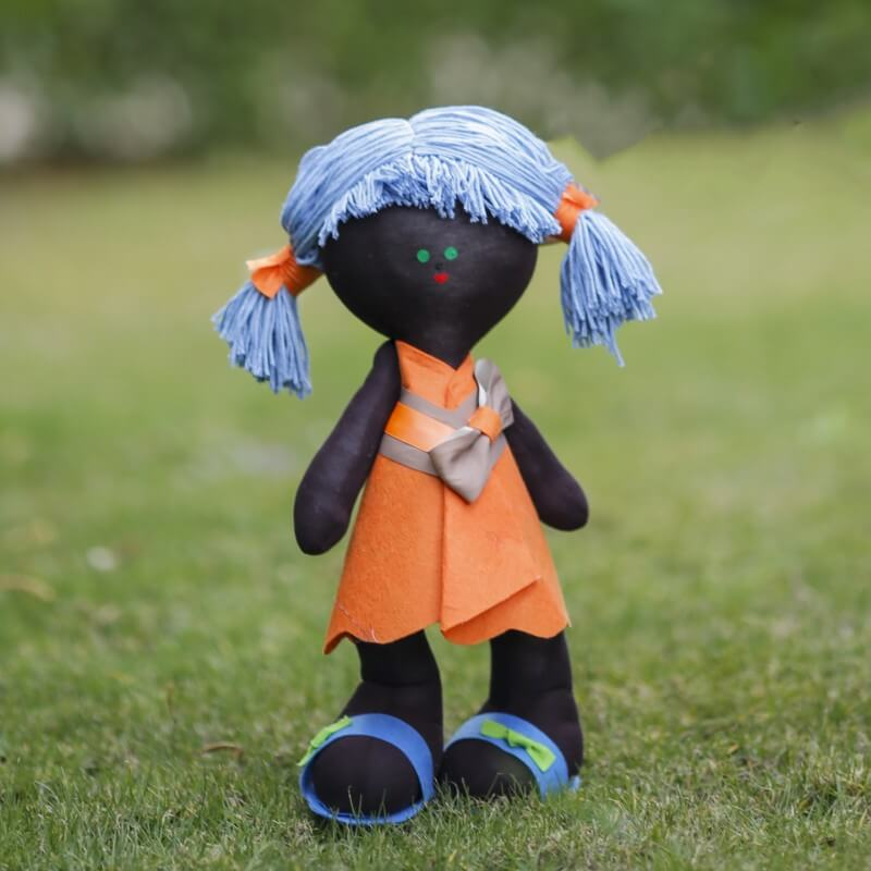 Paf doll-tilia-the-bedouin-orange-