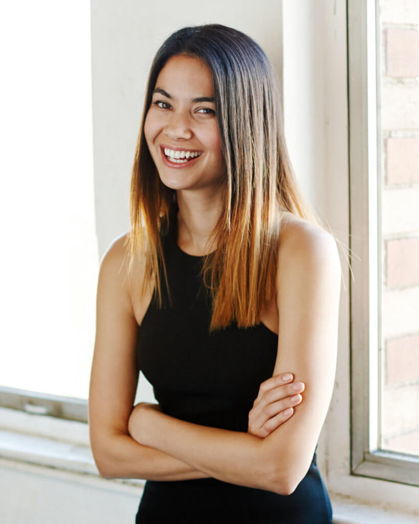 melanie perkins CEO of Canva