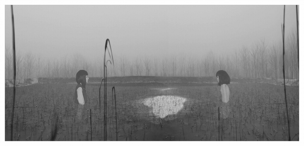 Cui Xiuwen - Existential Emptiness 2