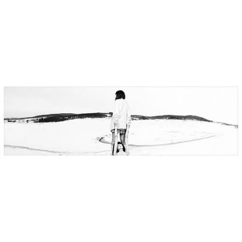 Cui Xiuwen - Existential Emptiness