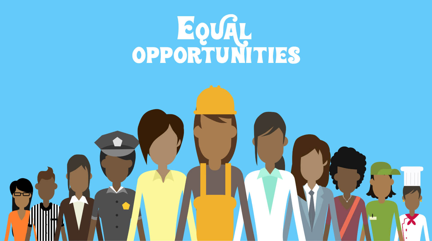 UN Women Comic Competition equality