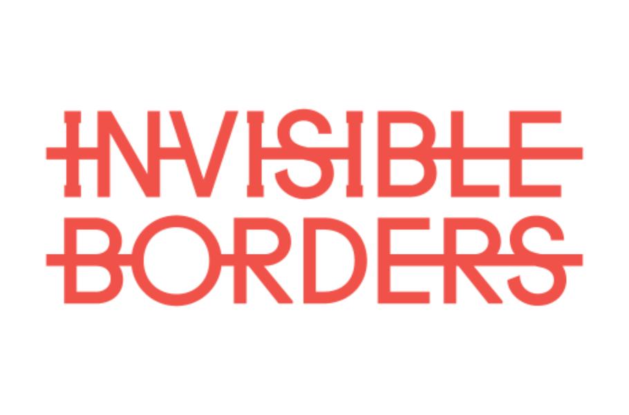 INVISIBLE-BORDERS logo