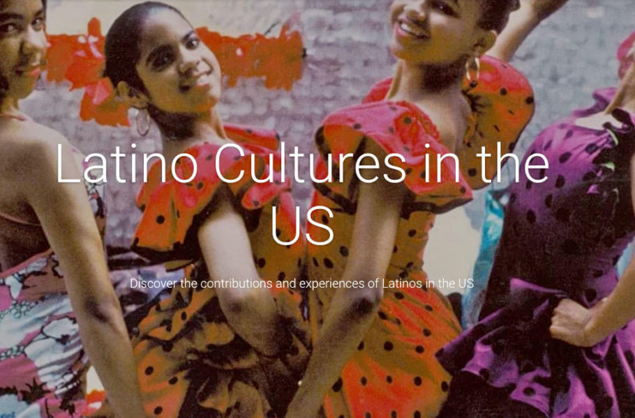 Latino Art and Culture