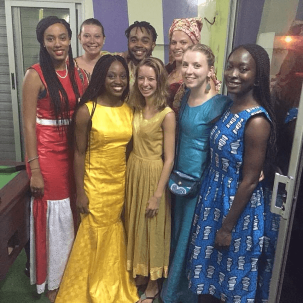 SOS Clothes - Ndeye Yacine Seck
