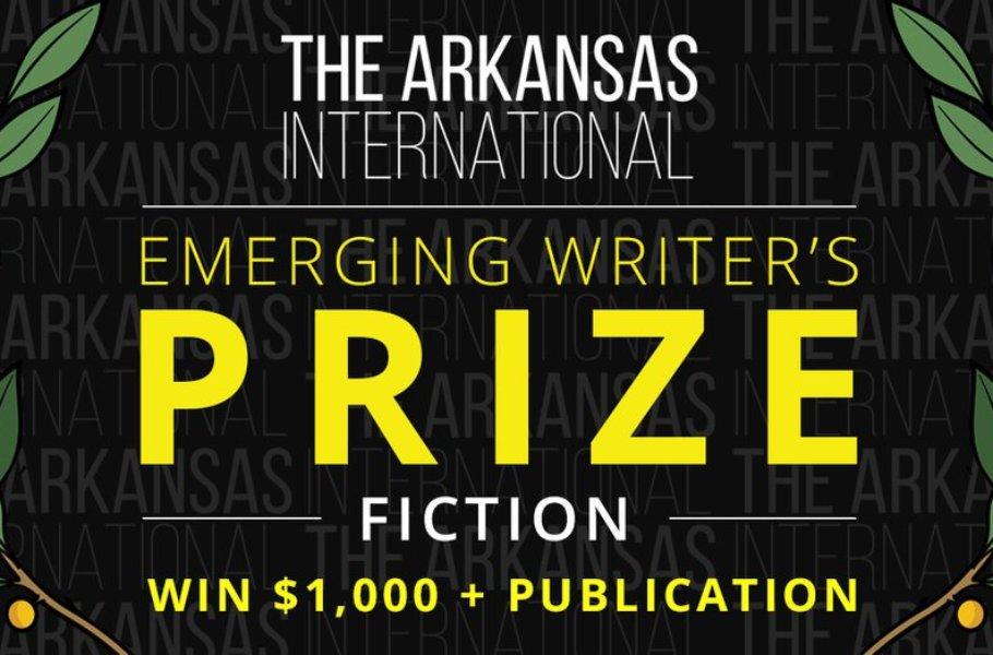 Arkansas-International-Emerging-Writers-Prize
