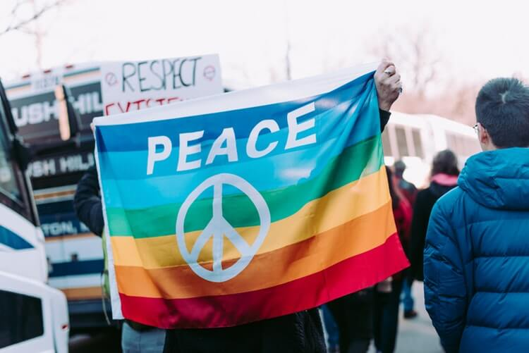 Peace Image - WSPS and the Pulitzer Center on Crisis Reporting Offer Journalism Grants