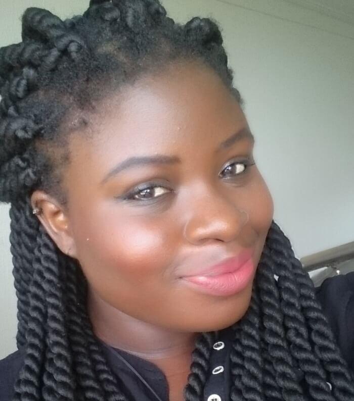 Damisi Busari