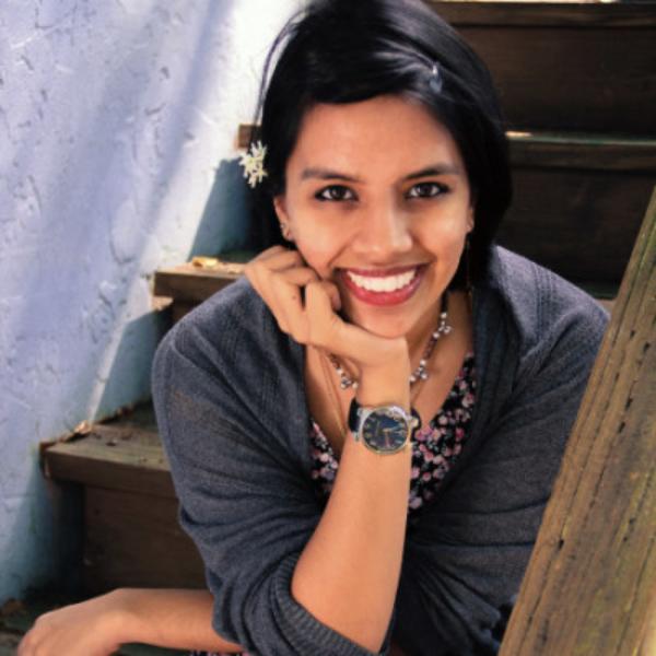 Rukmini Priya