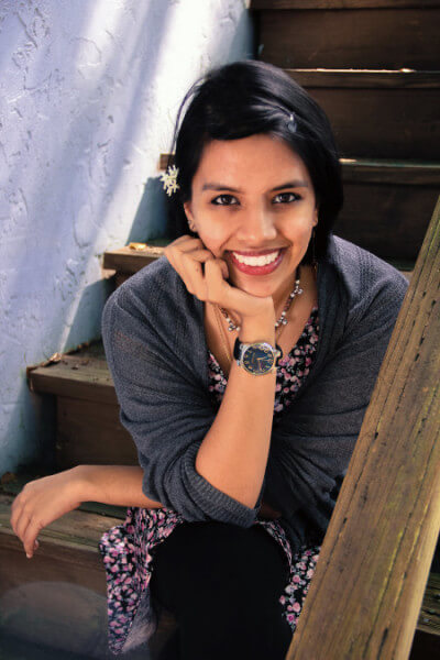 Rukmini Priya - Rukmini Priya - Drawing Emotion