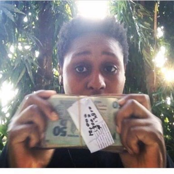 Ifeatu Nnaobi Nigeria Minimum Wage Challenge