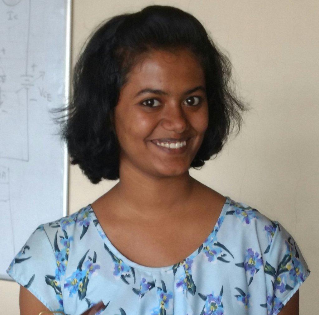 Aishwarya Patil
