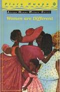 Women Are Different by Flora Nwapa