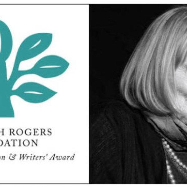 DRF Writer's Award