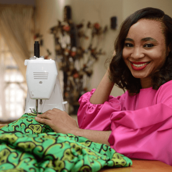 chinedu-ahanonu sewing