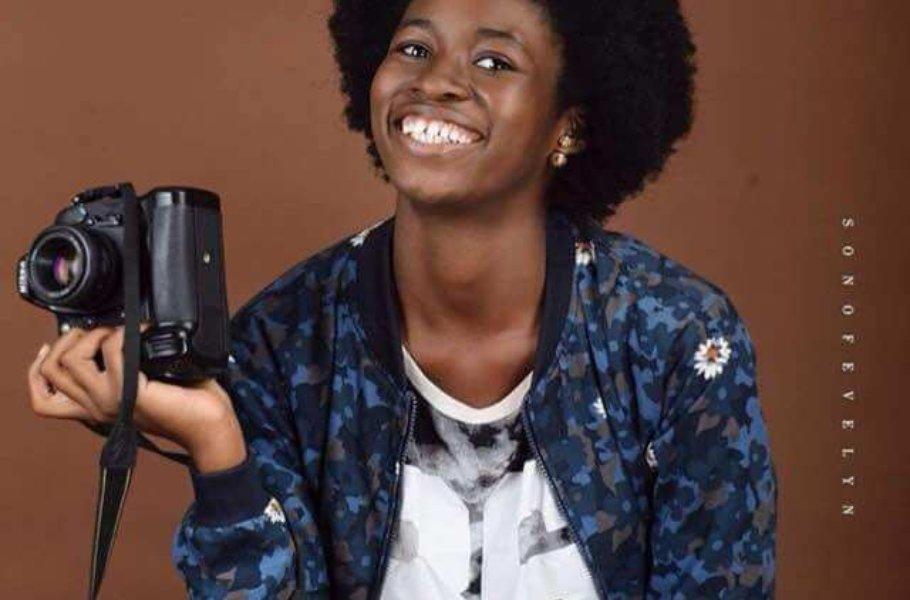 Iju Asonibe photography
