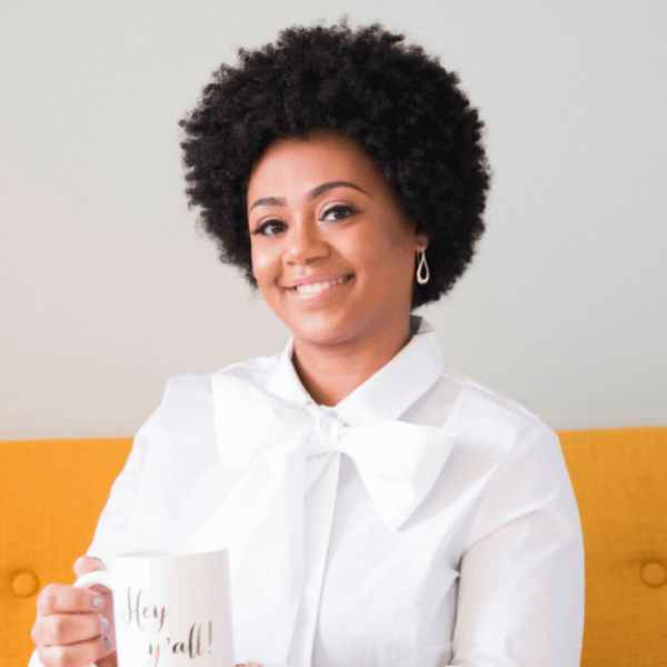 Therapy For Black Girls Dr. Joy Harden Bradford
