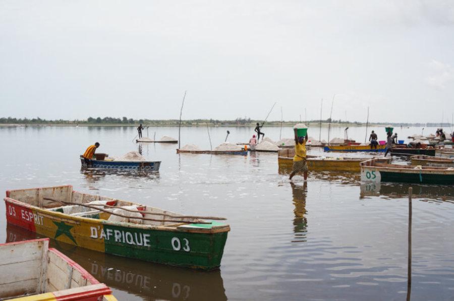 Senegal IRP