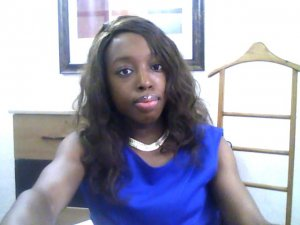 Affiong Ene-Obong A Poem for the creative woman