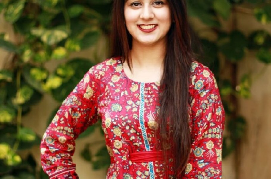 Rameesha-Syed of Pinata Magazine
