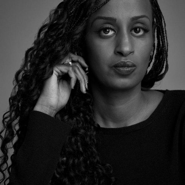 leyla hussein on FGM