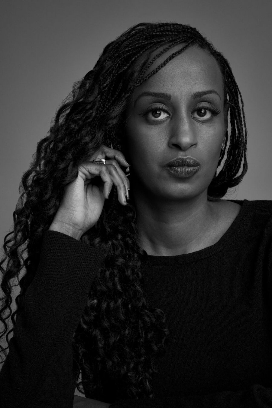 leyla hussein on FGM