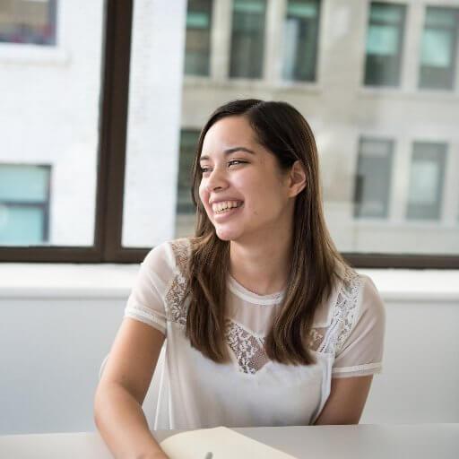 Amanda Muela - UX Designer at InMotion on Handling Clients