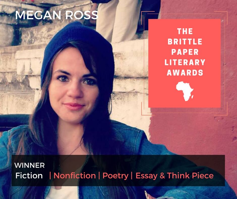 Brittle Paper Literary Award
