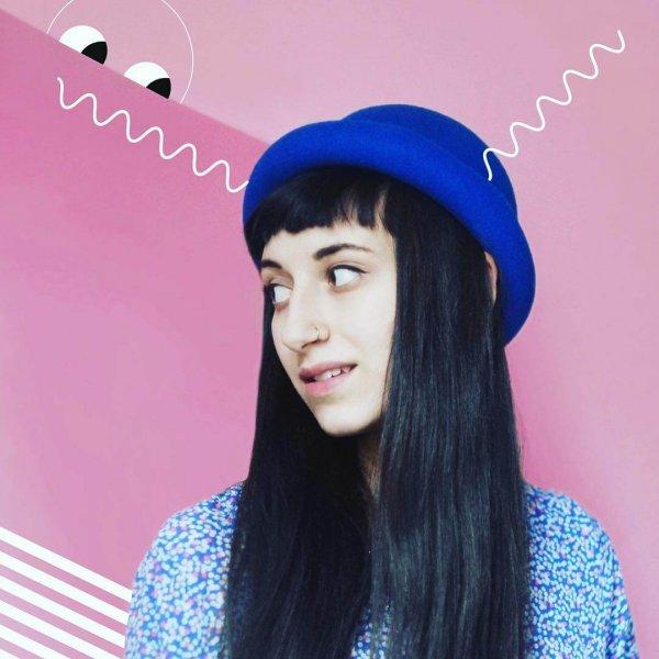 Russian Designer Tina Prokhorova