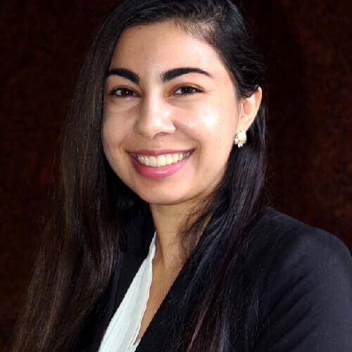Zara Safdar - Interaction Designer on clients