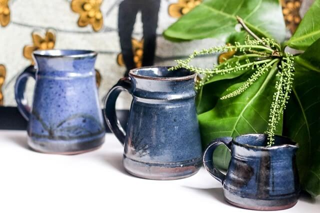 ikoko ceramics dinnerware