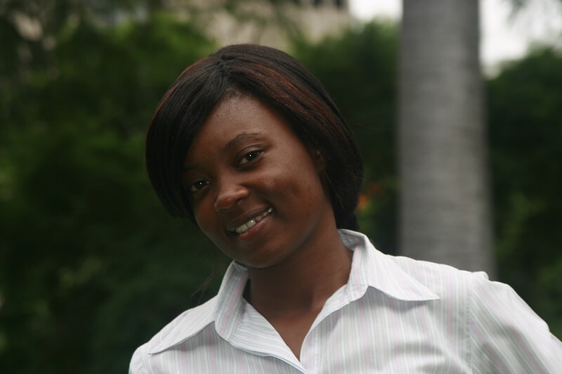 Amanda Chenai Makombe - Writer