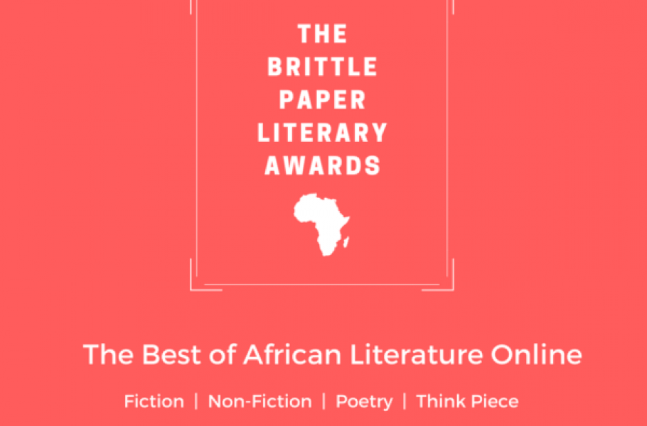 The-Brittle-Paper-Literary-Awards-910x600 - For Creative Girls